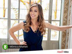 """#Estrela Mônica Martelli está arrasando nos cinemas com """"Os Homens São De Marte... E É Pra Lá Que Eu Vou""""."""