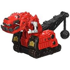 Have a ferociously fun time with the half-dinosaur, half-construction vehicles from Dinotrux! This exciting assortment offers size and variety, giving fans t. Prehistoric World, Play Vehicles, Car Detailing, Diecast, Toys, Fun Time, Camden, 4 Years, Action Figures