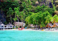El Nido Resort, Palawan, Philippines