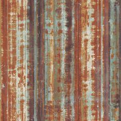 Grunge, Concrete Texture, Decoration, Earthy, Dark Brown, Copper, Design Inspiration, Rustic, Trendy Tree