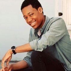 *Happy Birthday* to this singer,actor and rapper, who is most recognizable for having played the title character of the Chris Rock-inspired sitcom 'Everybody Hates Chris' and for playing the songwriter Cyrus DeBarge in the Disney Channel movie Let It Shine, Tyler James Williams!!!