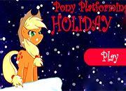 Applejack Holidays Special