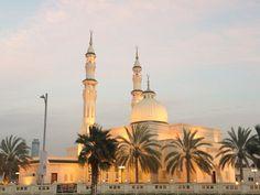 Mosque Jumeirah