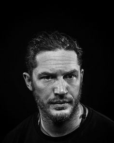 Tom Hardy -  portraited by Jay L. Clendenin from Los Angeles Times - TIFF | The Drop (Portraits) Toronto, Canada - September 5, 2014.