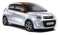 La Citroën C1 ou similaire - Les petites citadines sont conçues pour 4 personnes. Ce sont des véhicules très compacts offrant une grande maniabilité pour se faufiler en ville ou découvrir les alentours. Idéale pour se ballader en Haute Corse. Avec le camping Corse Merendella c'est possible...