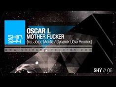 "Oscar L - Mother Fucker (Jorge Montia ""Grekas"" Remix) Tech House, House Music"