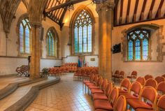 Greyfriars Church, Reading | by Steve Franklin Images