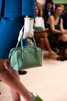 Prada Fall / Winter 2015….Accessories