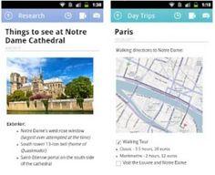 La aplicación oficial de OneNote llega a Android
