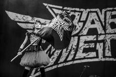 su-metal / babymetal