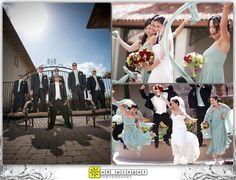 Wedding Photographer - Ed Pingol