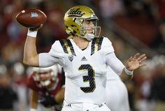 UCLA avoids trap, blanks Oregon State, 41-0