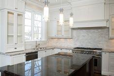 Top 74 Fab Kitchen Backsplash Ideas With White Cabinets Splashback Tiles Backsplash Tile Ceramic Backsplash Gray Kitchen Cabinets Creativity