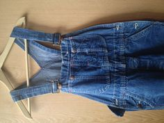 Vintage overalls are in stock in store stop in and try some on!