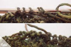 Bettschuhe stricken Hair Styles, Beauty, Crocheting, Sock Knitting, Tutorials, Hair Plait Styles, Hair Looks, Haircut Styles, Hairdos