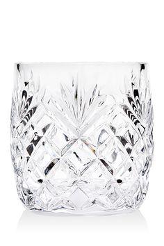Godinger   Berkshire Double Old-Fashioned Glasses - Set of 4   Nordstrom Rack