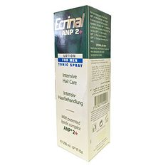 Ecrinal Hair Lotion for Men with ANP2 67 oz New Formula ** To view further for this item, visit the image link.
