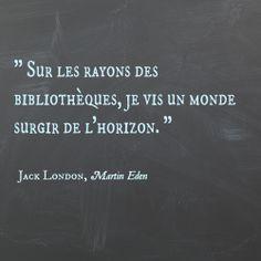 #MartinEden #JackLondon #Books