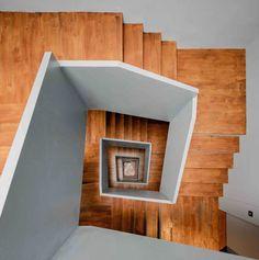 Gallery of BLU / dEMM arquitectura - 2
