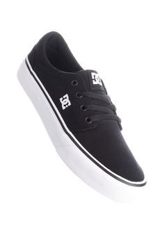 DC-Shoes Trase-TX - titus-shop.com  #ShoeWomen #ShoesFemale #titus #titusskateshop