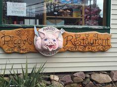 Photo of Piggy's Restaurant - Lake Harmony, PA, United States