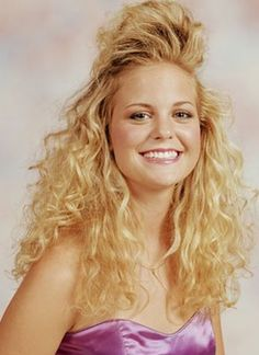 Sensational 80S Hairstyles 80S Hair And Hairstyle For Women On Pinterest Hairstyles For Women Draintrainus