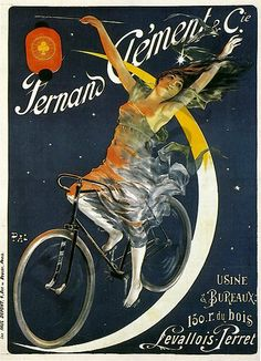 1890 C PAL FERNAND CLEMENT A LEVALLOIS PERRET