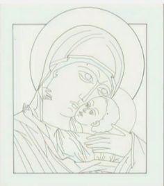 Vierge de Korsun