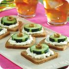 Easy make ahead categorized appetizers.. perfect! #appetizers #party #easyappetizers