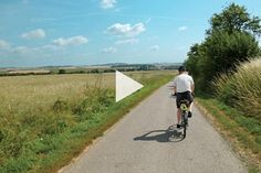 VBT's Heart of Europe Bike & Barge: Cochem to Metz Vacation