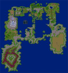 46 Best Game Maps images