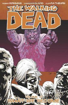 The Walking Dead, Vol. 10: What We Become by Robert Kirkman http://www.amazon.com/dp/1607060752/ref=cm_sw_r_pi_dp_KVkSub0D4FV7K