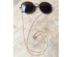 Stainless Steel Triangle Sunglass Strap   Eyeglass Cord   Rose Gold Silver Eyeglass chain   Sunglass Lanyard   Triangle Pendant Sun Straps