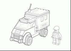 Lego City Coloring Pages . 30 Unique Lego City Coloring Pages . Lego City Coloring Pages