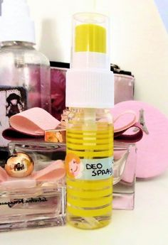 Deodorante fai da te al bicarbonato