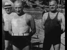 Atatürk'ün güreşle çok yakından ilgilendiğini biliyor muydunuz