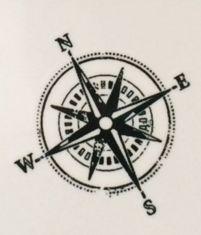 compass tattoo design star tattoo designs compass tattoos stencil ...