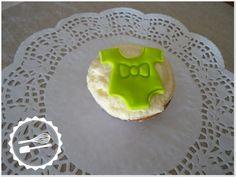 Baunilha Cor-de-Rosa: #Cupcake #baby