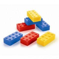 Savons Lego
