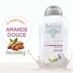 Whatever your hair type, Le Petit Marseillais has a luxurious hair care for you http://naturalfrenchsoap.com/le-petit-marseillais/le-petit-marseillais-hair/?utm_content=buffer9b555&utm_medium=social&utm_source=pinterest.com&utm_campaign=buffer Please share