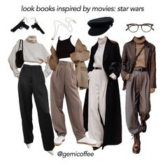 Mode Outfits, Retro Outfits, Cute Casual Outfits, Winter Outfits, Vintage Outfits, Fashion Outfits, Fashion Pants, Girl Fashion, Fashion Trends