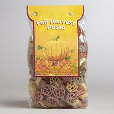 One of my favorite discoveries at WorldMarket.com: World Market® Harvest Pasta