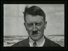 "Hitler Secret 1942 Voice Recording.""Guesswork Documentary"" - Extremely interesting."