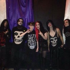 Me and New Years Day