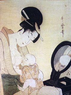 5 inspiring Breastfeeding Images that normalise nursing - Lulastic and the Hippyshake