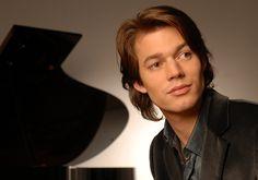 Sublime pianiste David Fray