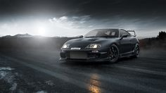 Cars tuning Toyota Supra JDM Japanese domestic market wallpaper | 1920x1080 | 296938 | WallpaperUP