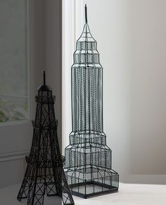 so cute, i want a city themed room, london, paris, new york etc. so these are perfect.