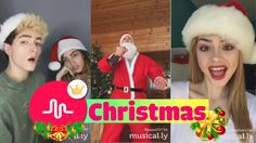 ★ CHRISTMAS  is Coming ★ Christmas Musical.lys Compilation - Best Musica...