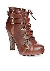 G by Guess Gaenora Bootie
